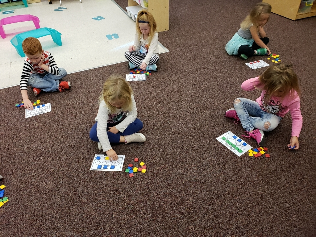 learning about squares