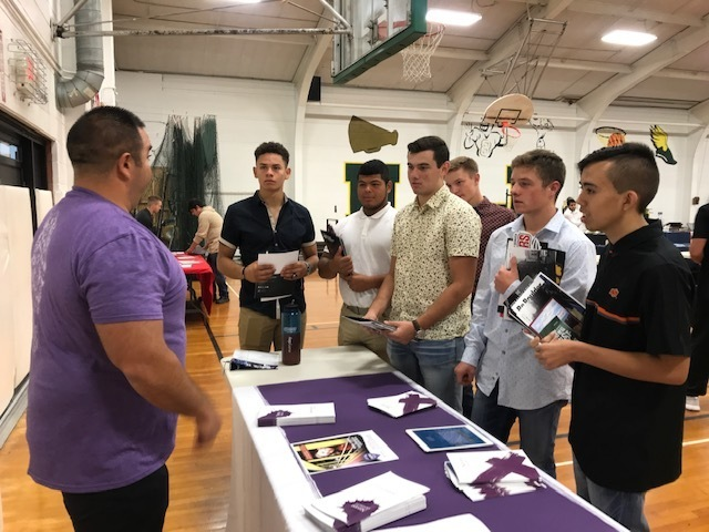 Holyoke College Fair