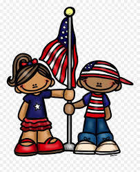 Wear red, white and blue on Monday, November 11th.