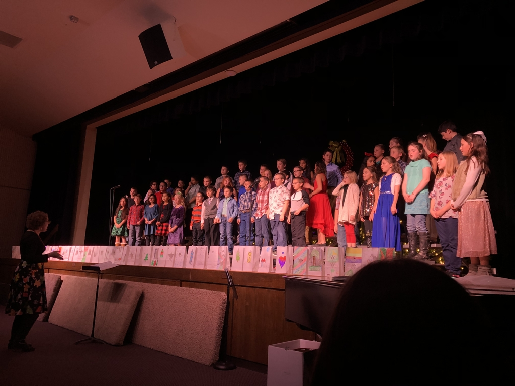 3rd-5th grade performance