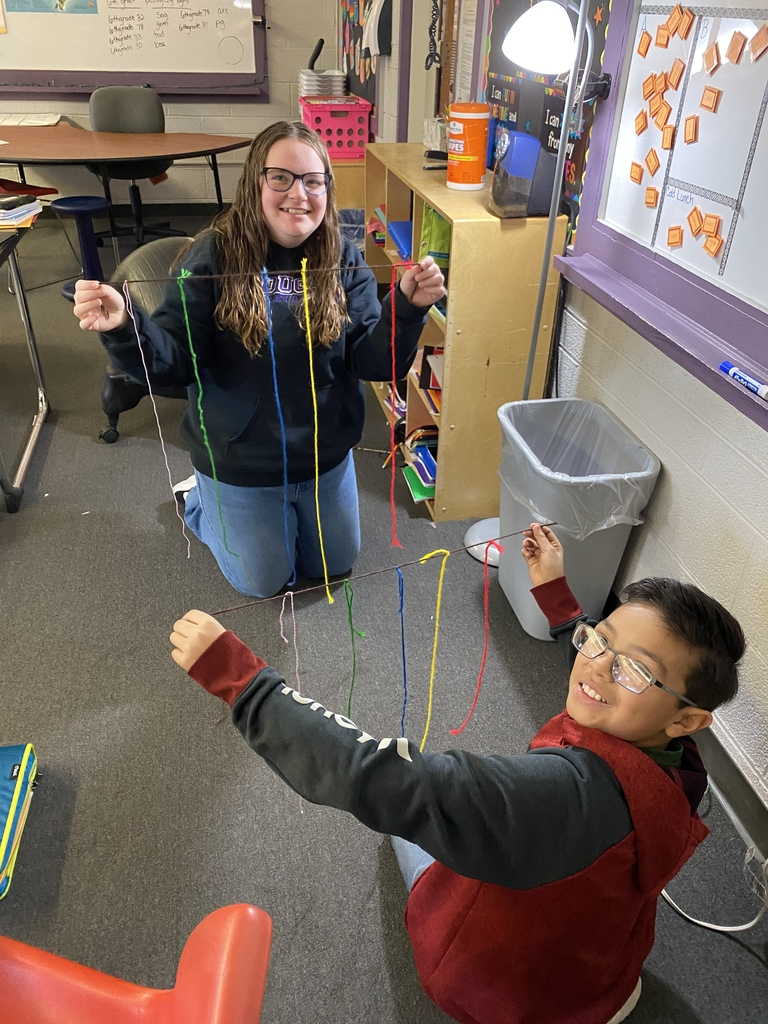 Trying to use each other's Quipu to guess what year it is and how much of an item they counted