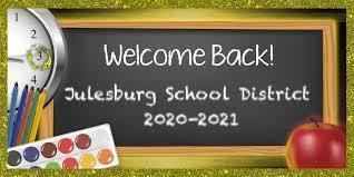 Welcome Back 2020-2021